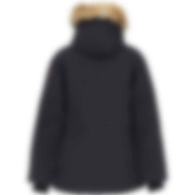 Canada Goose - Fusion Fit Chateau Parka - Navy