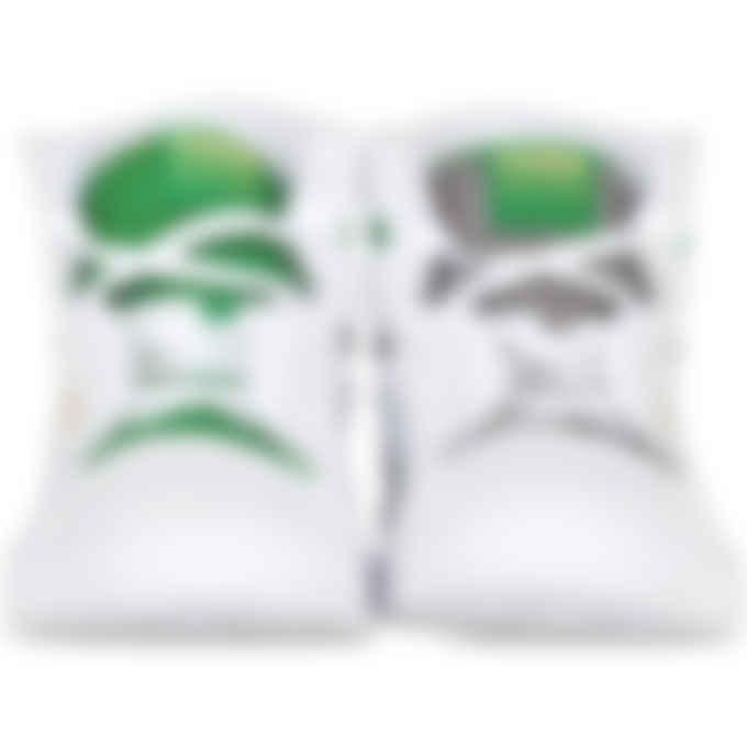 Puma - Ralph Sampson Mid - Puma White/Amazon Green