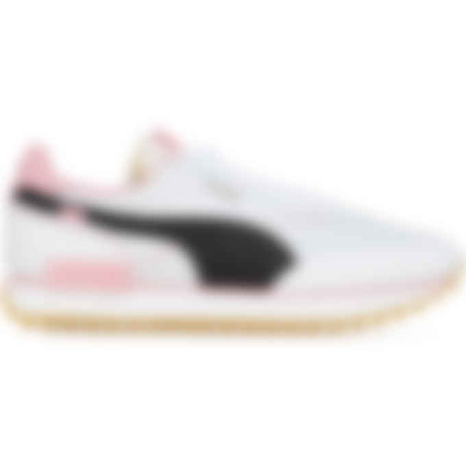 Puma - Puma x Von Dutch Future Rider - Puma White