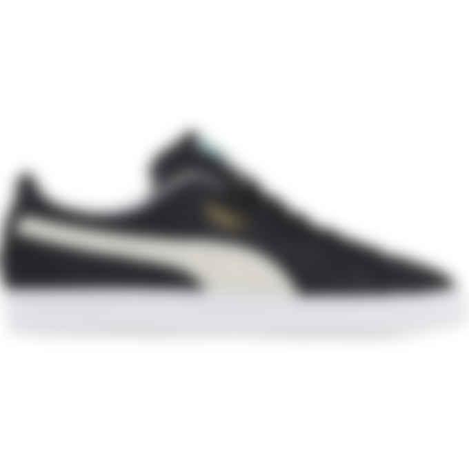 Puma - Suede Classic XXI - Puma Black/Puma White