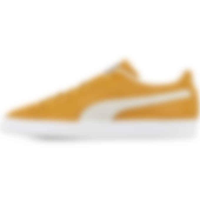 Puma - Suede Classic XXI - Honey Mustard/Puma White