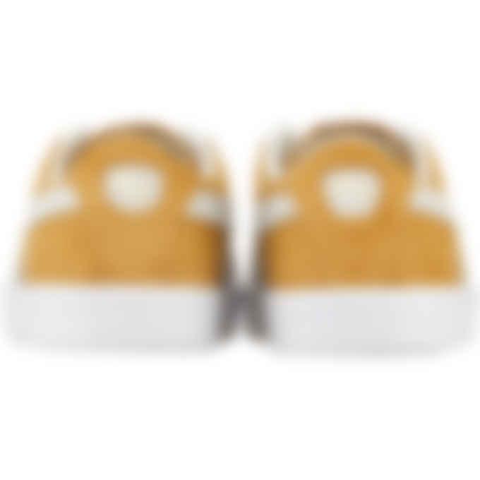 Puma - Suede VTG - Honey Mustard/Puma White