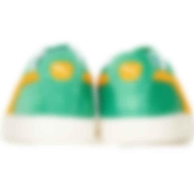 Puma - Suede VTG - Amazon Green/Saffron/Ivory Glow