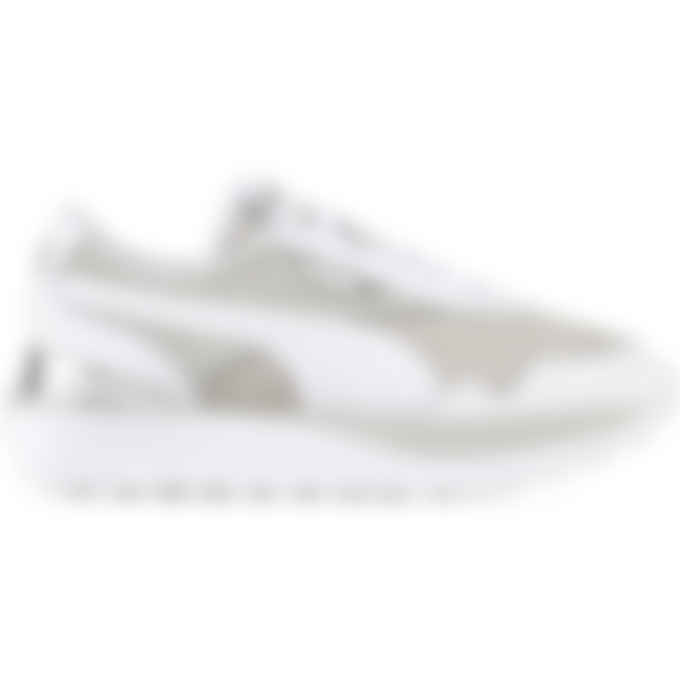 Puma - Cruise Rider 66 - Grey Violet/Puma White