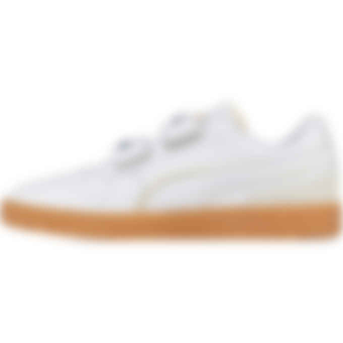 Puma - Puma x KidSuper Ralph Sampson 70 - Puma White