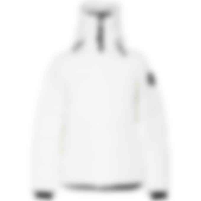 Canada Goose - Black Label Macmillan Parka - North Star White