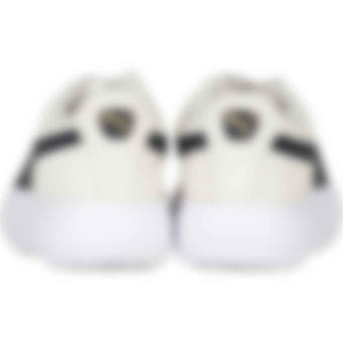 Puma - Suede Mayu - Marshmallow/Puma White