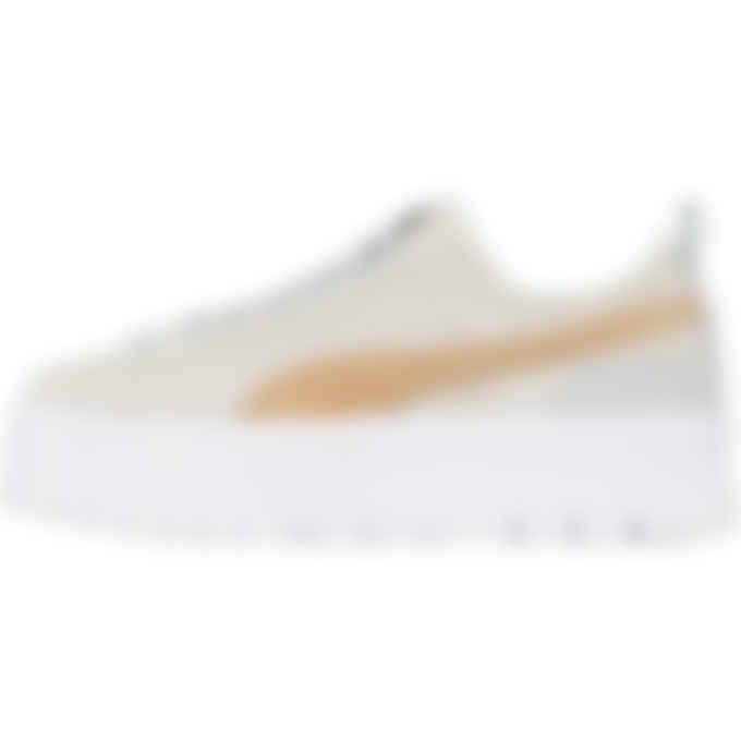 Puma - Mayze Luxe - Marshmallow