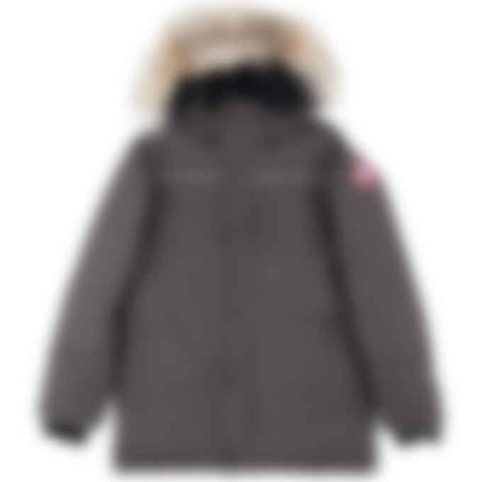 Canada Goose - Youth Eakin Parka - Graphite