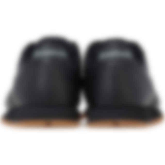 Reebok - Classic Leather - Black/Gum