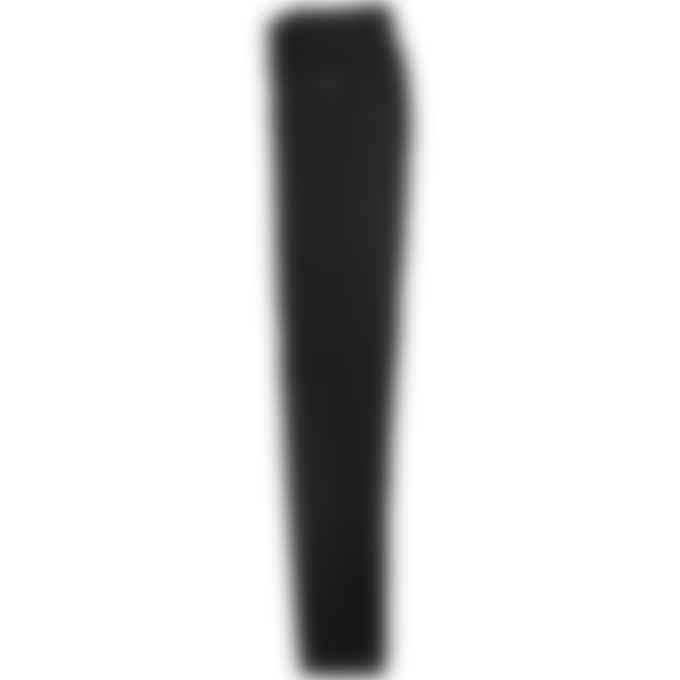Levis - 516 Slim Straight Jeans - Black