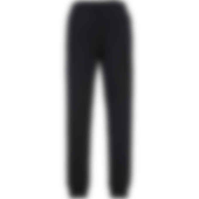 Puma - Classic Cuffed Sweatpants - Puma Black