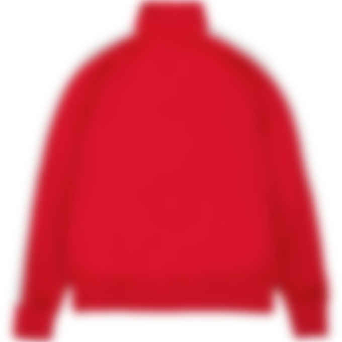Puma - Iconic T7 Track Jacket - High Risk Red