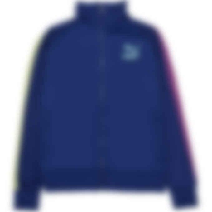 Puma - Iconic T7 Track Jacket - Elektro Blue