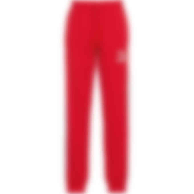 Puma - Iconic T7 Track Pants - High Risk Red
