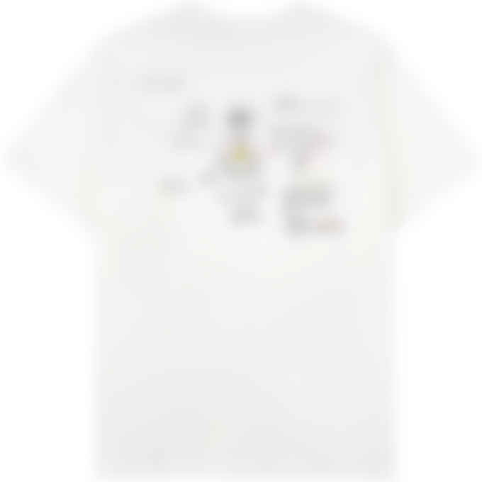 Puma - Puma x KidSuper T-Shirt - Puma White