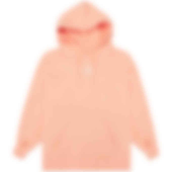 Puma - Classic Oversized Hoodie - Apricot Blush