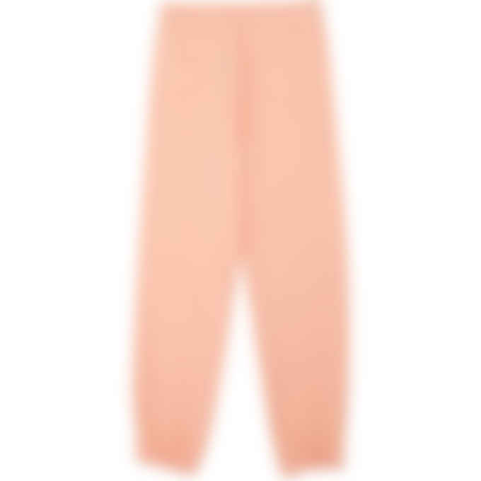 Puma - Classic Relaxed Joggers - Apricot Blush