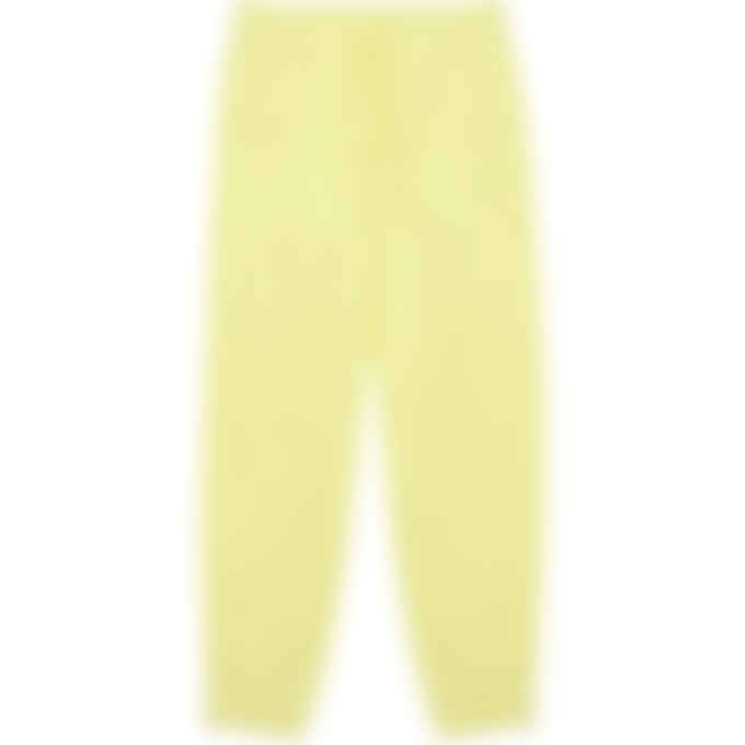 Puma - Classic Relaxed Joggers - Yellow Pear