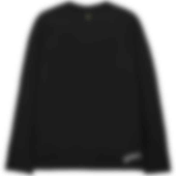 Puma - Puma x Peanuts Long Sleeve T-Shirt - Black