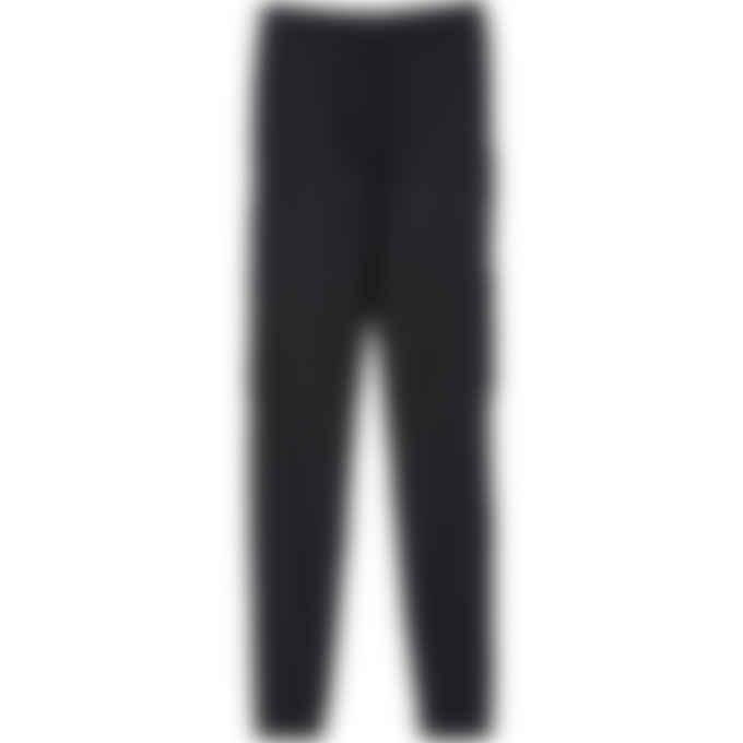 Puma - Classic Cotton Twill Joggers - Black