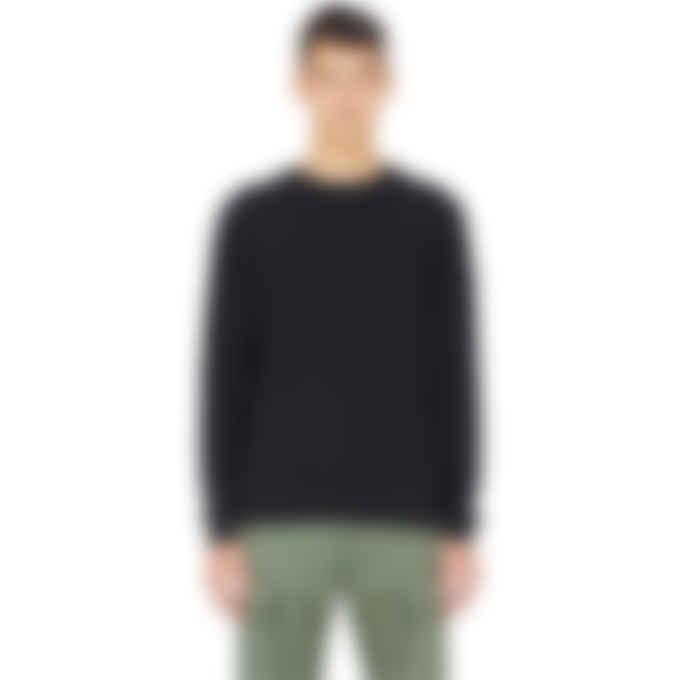 Canada Goose - Dartmouth Crew Pullover Sweater - Black