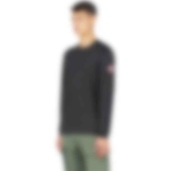 Canada Goose - Dartmouth Crew Pullover Sweater - Iron Grey