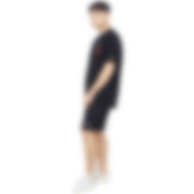 Champion - Heavyweight Jersey Shorts - Black