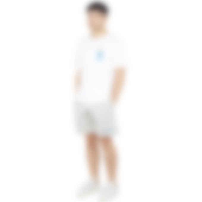Champion - Heavyweight Jersey Shorts - Oxford Grey