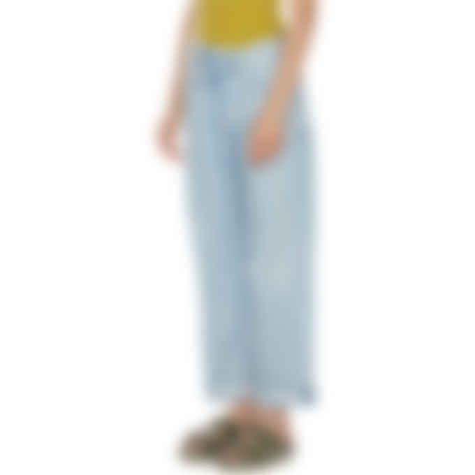 AGOLDE - Criss Cross Upsized Jeans - Suburbia