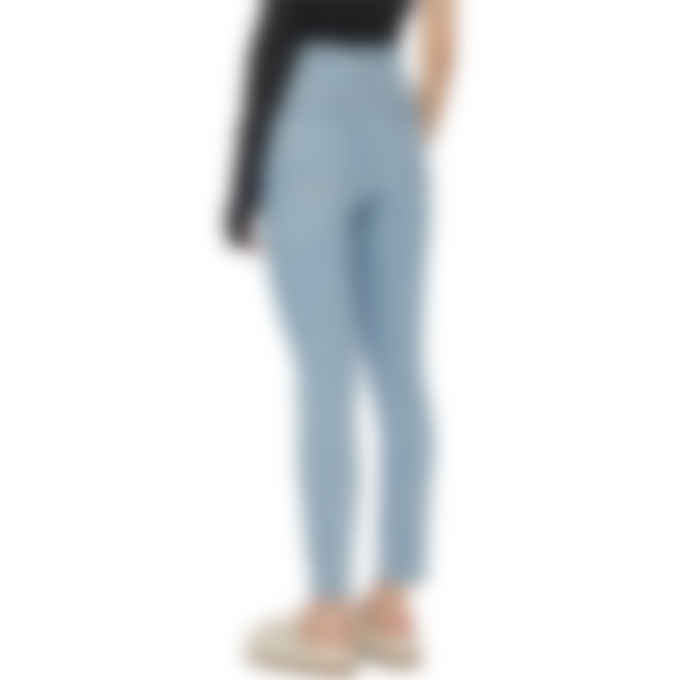 AGOLDE - Pinch Waist Ultra High Rise Skinny Jeans - Debut