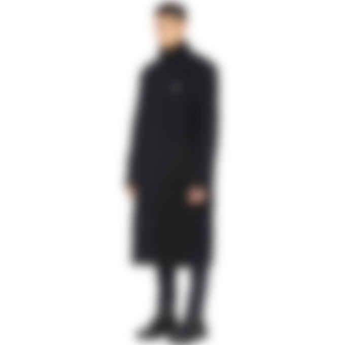 1017 ALYX 9SM - Polar Coat - Black