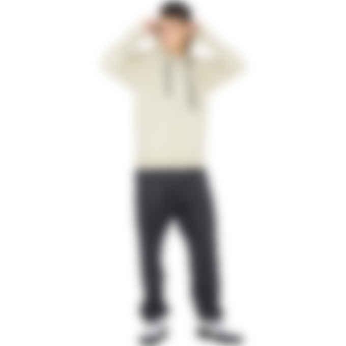 1017 ALYX 9SM - Double Logo Zip Hoodie - Tan