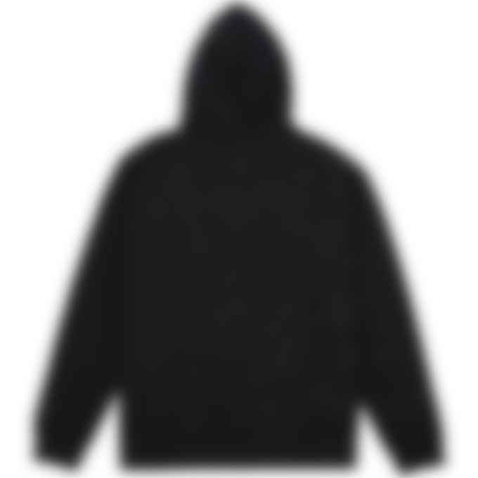 1017 ALYX 9SM - Double Logo Zip Hoodie - Black