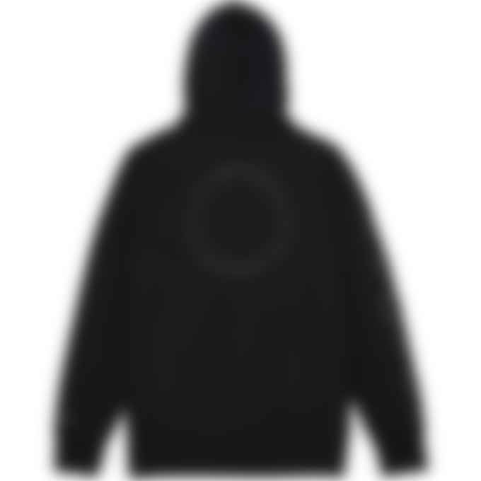 1017 ALYX 9SM - Cube Chain Graphic Hoodie - Black