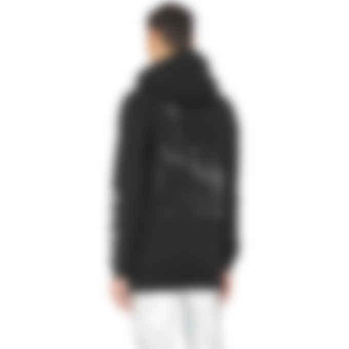 1017 ALYX 9SM - Infared Hoodie - Black