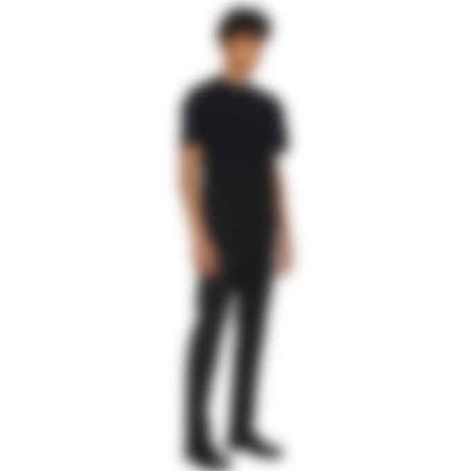 1017 ALYX 9SM - Address Logo T-Shirt - Black