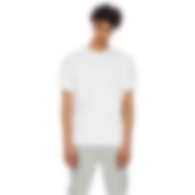 1017 ALYX 9SM - Dried Tears T-Shirt - White