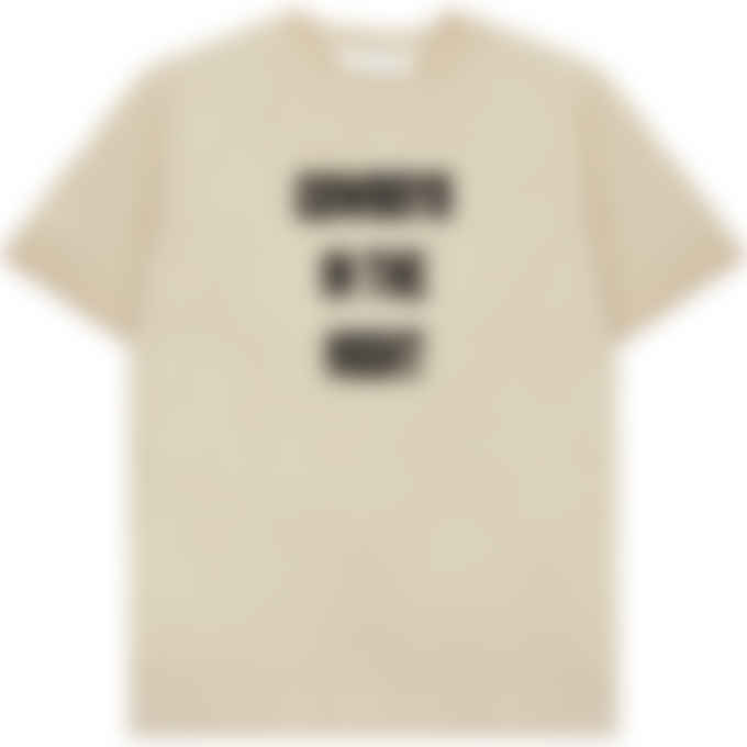 1017 ALYX 9SM - Cowboys In The Night T-Shirt - Light Tan
