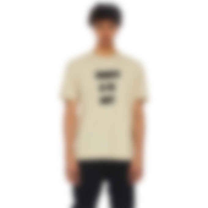 1017 ALYX 9SM - Cowboys In The Night T-Shirt - Light Tan