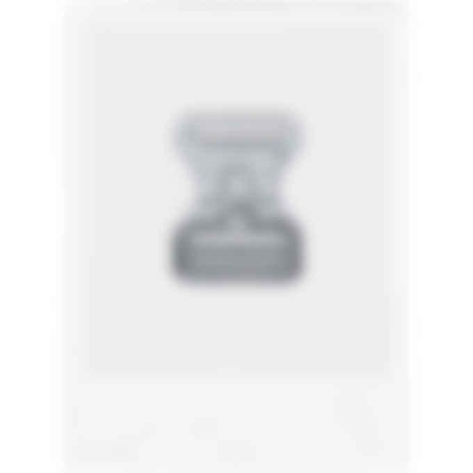 1017 ALYX 9SM - Classic Rollercoaster Logo Belt - Black/Silver