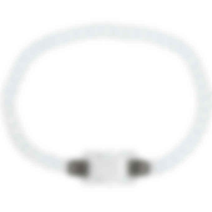 1017 ALYX 9SM - Transparent Chain Necklace - Transparent