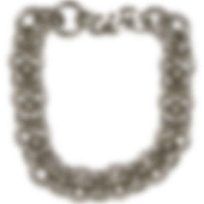 1017 ALYX 9SM - Chunky Chain Necklace - Silver
