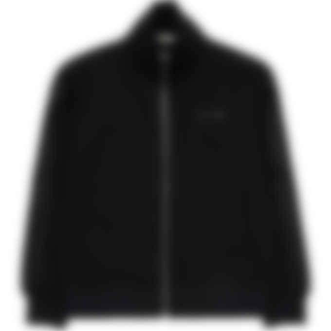 1017 ALYX 9SM - Logo Zip Up Track Top - Black