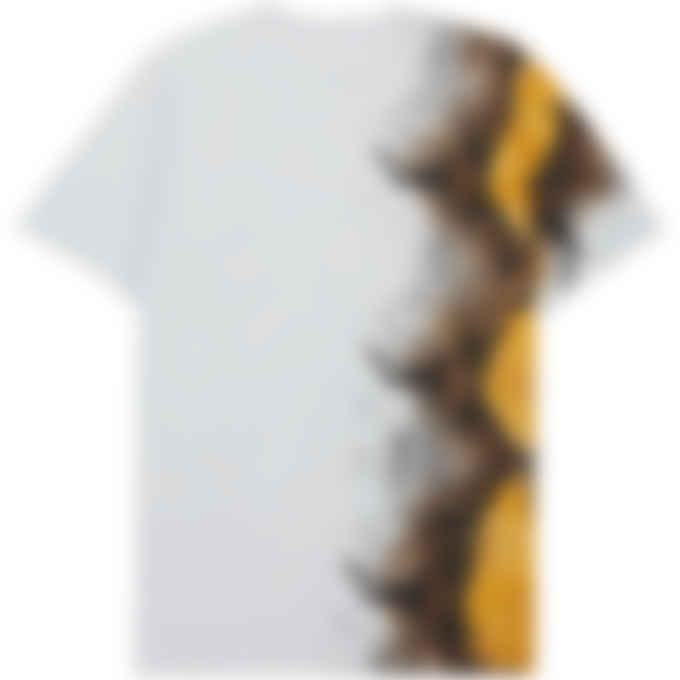 1017 ALYX 9SM - Animal Print T-Shirt - Camo