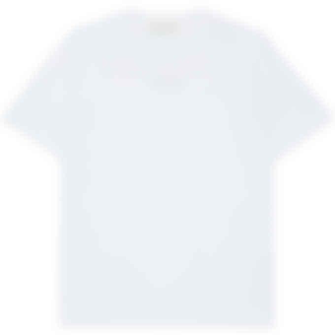 1017 ALYX 9SM - Collection Name T-Shirt - White