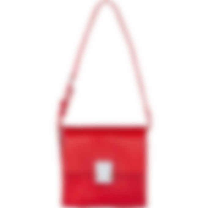 1017 ALYX 9SM - Ludo Bag - Red