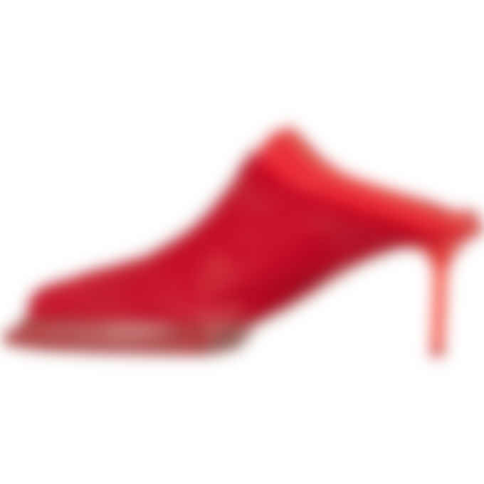 1017 ALYX 9SM - Dagger Mule - Red