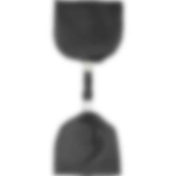 1017 ALYX 9SM - Small Tri Segment Bag - Black