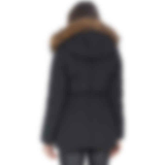 Mackage - Adali-F Coat - Black